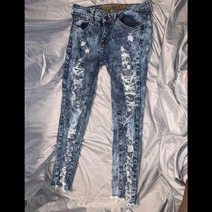 VIP jeans
